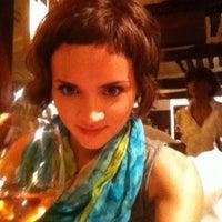 Photo taken at La Bravade by Elwira on 9/12/2012