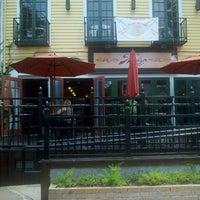 Photo taken at Mia's Balcony by Frank K. on 7/31/2012