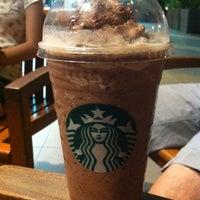 Photo taken at Starbucks by Ms.Mandy on 4/25/2012