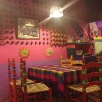 Foto tomada en Los Colorines por Jorge G. el 4/9/2012