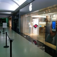 Photo taken at Apple Towson Town Center by Don T. on 3/16/2012