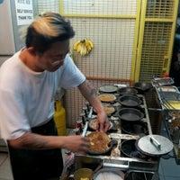 Photo taken at Aki Pancake by Sharon L. on 4/8/2012