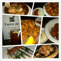 Photo taken at Tapeo 29 by Manny L. on 6/27/2012