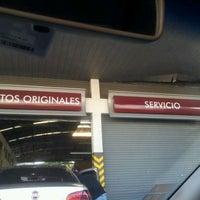 Photo taken at Lava Autos Super Devoto by Norberto R. on 5/15/2012