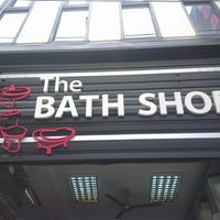Photo taken at The Bath Shop by Dharshanan N. on 9/1/2012