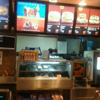 Photo taken at McDonald's by Siddhartha M. on 2/7/2012