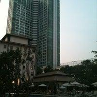 Photo taken at Taste by poepia on 2/26/2012