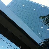 Photo taken at Edificio Aymac by Tati G. on 5/22/2012
