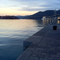 Photo taken at Dubrovnik Port by Chris P. on 6/28/2012