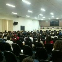 Photo taken at Camara Municipal de Americana by Renan d. on 6/4/2012