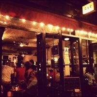 Foto scattata a BarBossa da Robert S. il 6/9/2012