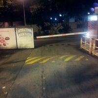 Photo taken at Essex Carpark by Manish M. on 6/28/2012
