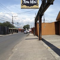 Photo taken at Ton Joi by Alfonso M. on 8/25/2012