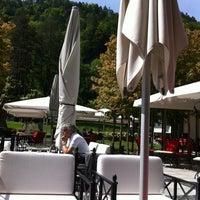 5/19/2012にAbdulmomen A.がGrand Hotels Bad Ragazで撮った写真
