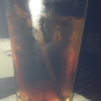 Photo taken at Multnomah Grille by Tristan F. on 8/17/2012