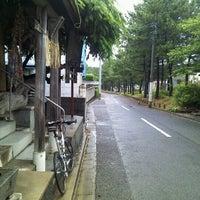 Photo taken at 幸の神神社 by カレーパンマン on 6/15/2012