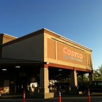 Photo taken at Costco Wholesale by JT P. on 5/10/2012