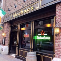 Photo taken at Meehan's Public House by Nick G. on 3/21/2012