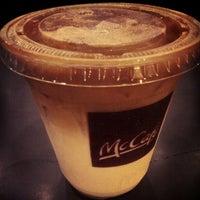 Photo taken at McDonald's & McCafé by Arlizha Arip on 6/16/2012