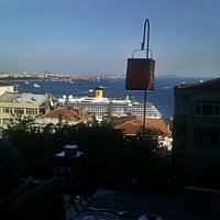 6/15/2012 tarihinde Egemen E.ziyaretçi tarafından Demeti'de çekilen fotoğraf
