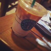 Photo taken at Starbucks by Fajer A. on 4/5/2012