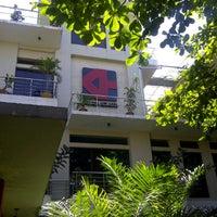 Photo taken at PT. Kwarsa Hexagon by Andris H. on 5/22/2012