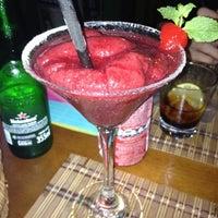 Photo taken at D'Boa México by Fabio Di Virgilio on 6/1/2012
