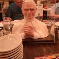 Photo taken at Buca di Beppo Italian Restaurant by Mike J. on 3/25/2012
