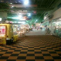 Photo taken at The Great Mall of the Great Plains by Viktoria F. on 5/26/2012
