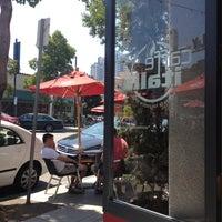 Photo taken at Caffe Italia by Gordon K. on 7/8/2012