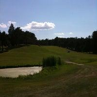 Pine valley golf club - Golf Course in Vittoria