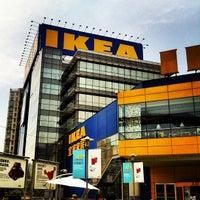 Photo taken at IKEA by wonda 4. on 5/29/2012