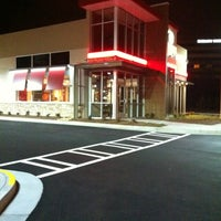 Photo taken at Wendy's by DJ on 2/10/2012