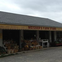 Photo taken at Meisner's Farm Stand by ☕️ Corrine ☕️ on 9/4/2012