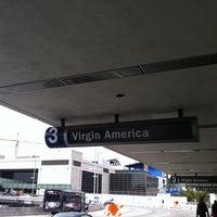Photo taken at Terminal 3 by Masashi S. on 7/17/2012