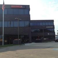 Photo taken at Wells Fargo Bank by Phillip . on 7/5/2012