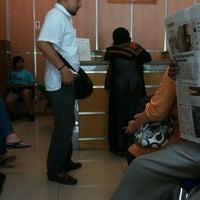 Photo taken at Logam Mulia PT Antam Tbk by Andy K. on 5/22/2012