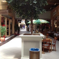 Photo taken at Freeport Fashion Outlet by Мадина Д. on 6/26/2012