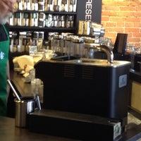 Photo taken at Starbucks by Tara S. on 5/27/2012