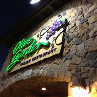 ... Photo Taken At Olive Garden By Judy C. On 3/3/2012 ...