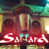 Photo taken at Sahara Restaurant by Amir A. on 5/12/2012