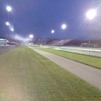 Photo taken at US 131 Motorsports Park by Jeremy V. on 5/12/2012