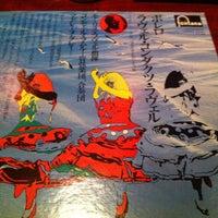 5/10/2012にHiroaki N.がsound bar muiで撮った写真