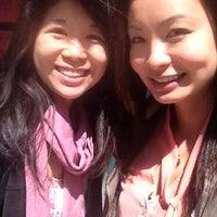 Photo taken at Yo Yo's by Angel P. on 4/18/2012