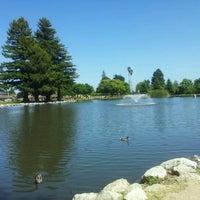 Photo taken at Westlake Park by Maya W. on 6/12/2012