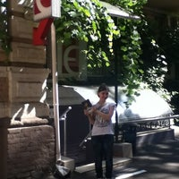 Снимок сделан в Книгарня «Є» пользователем Taras K. 7/25/2012