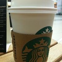 Photo taken at Starbucks by Khaled M. on 2/25/2012