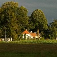 Photo taken at SP Frieswijk by Harry B. on 2/9/2012