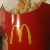 Photo taken at McDonald's by Rebecca T. on 4/17/2012