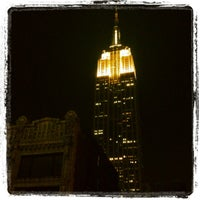 Photo taken at Courtyard New York Manhattan/Fifth Avenue by Vincent N. on 3/20/2012